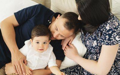 Samuel & Family