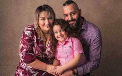Kouri Family