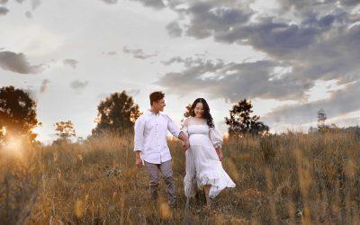 Suprema- Maternity Photography 39 weeks